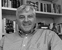 Lee Hurley : Editor
